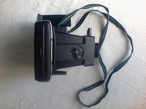 cámara fotografica instantanea clásica polaroid viva
