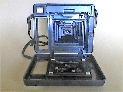 camara fotográfica instantánea kodak ek2