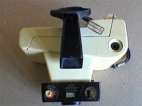 camara fotográfica instantánea polaroid land camera swinger