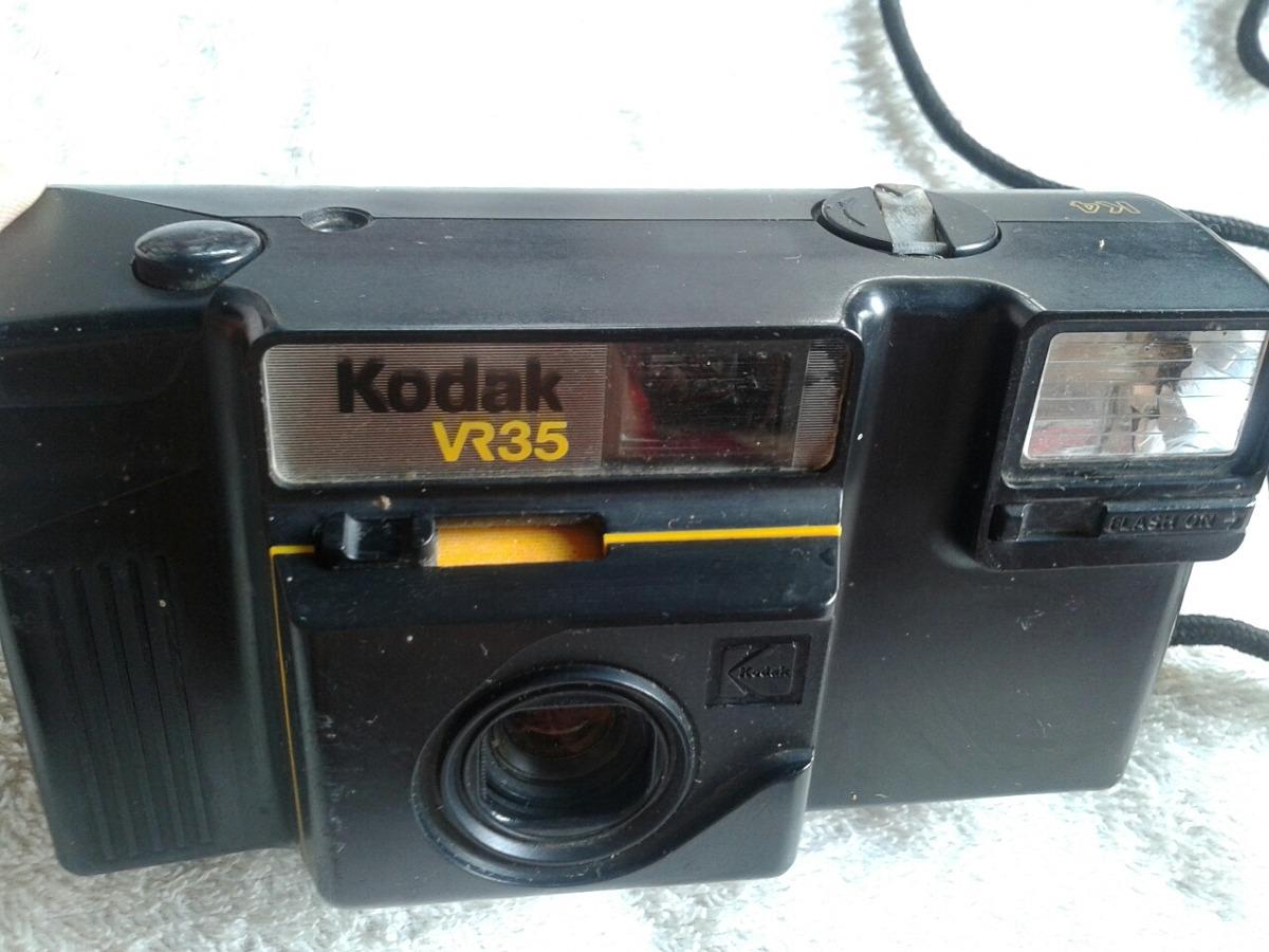 Camara Fotografica Kodak Vr 35