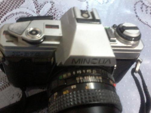 camara fotografica minolta x-370