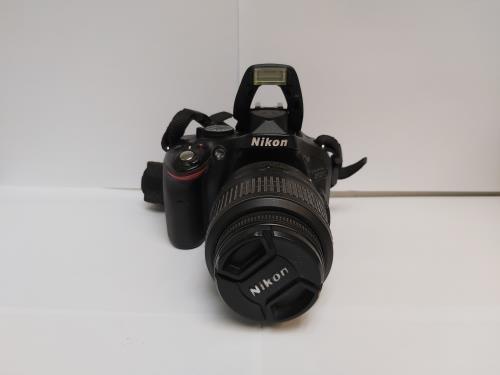 camara fotografica nikon nikon d5200