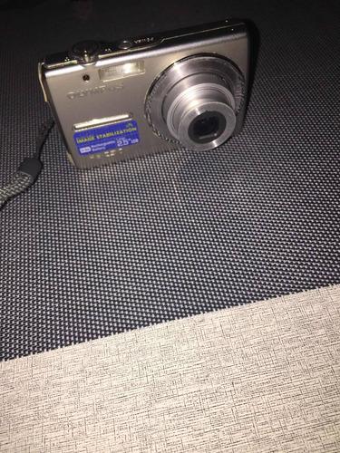 cámara fotográfica olympus