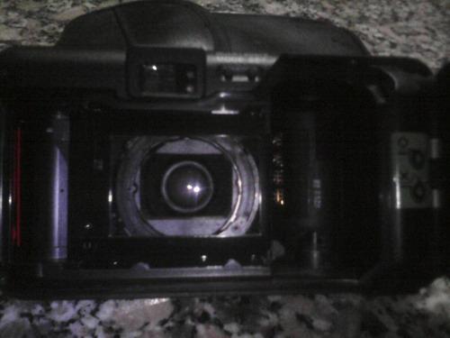 cámara fotográfica  olympus accura  modelo: zoom 80s
