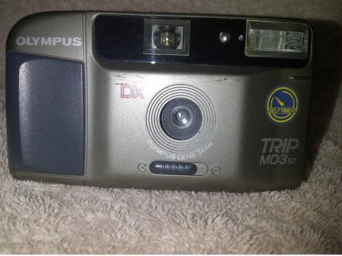 camara fotografica olympus coleccion