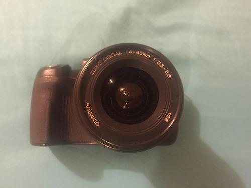 camara fotografica olympus e 300 evolt