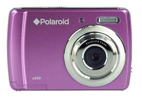 cámara fotográfica polaroid  caa500vc nuevo