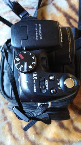 cámara fotográfica profesional 10.0 mega pixels