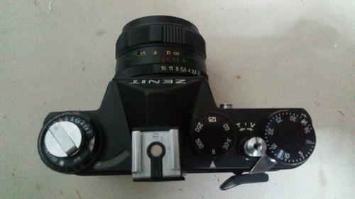 camara fotografica profesional zenit 11
