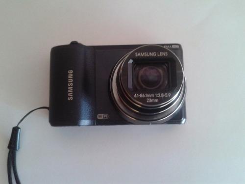 camara fotografica samsumg  wb800f