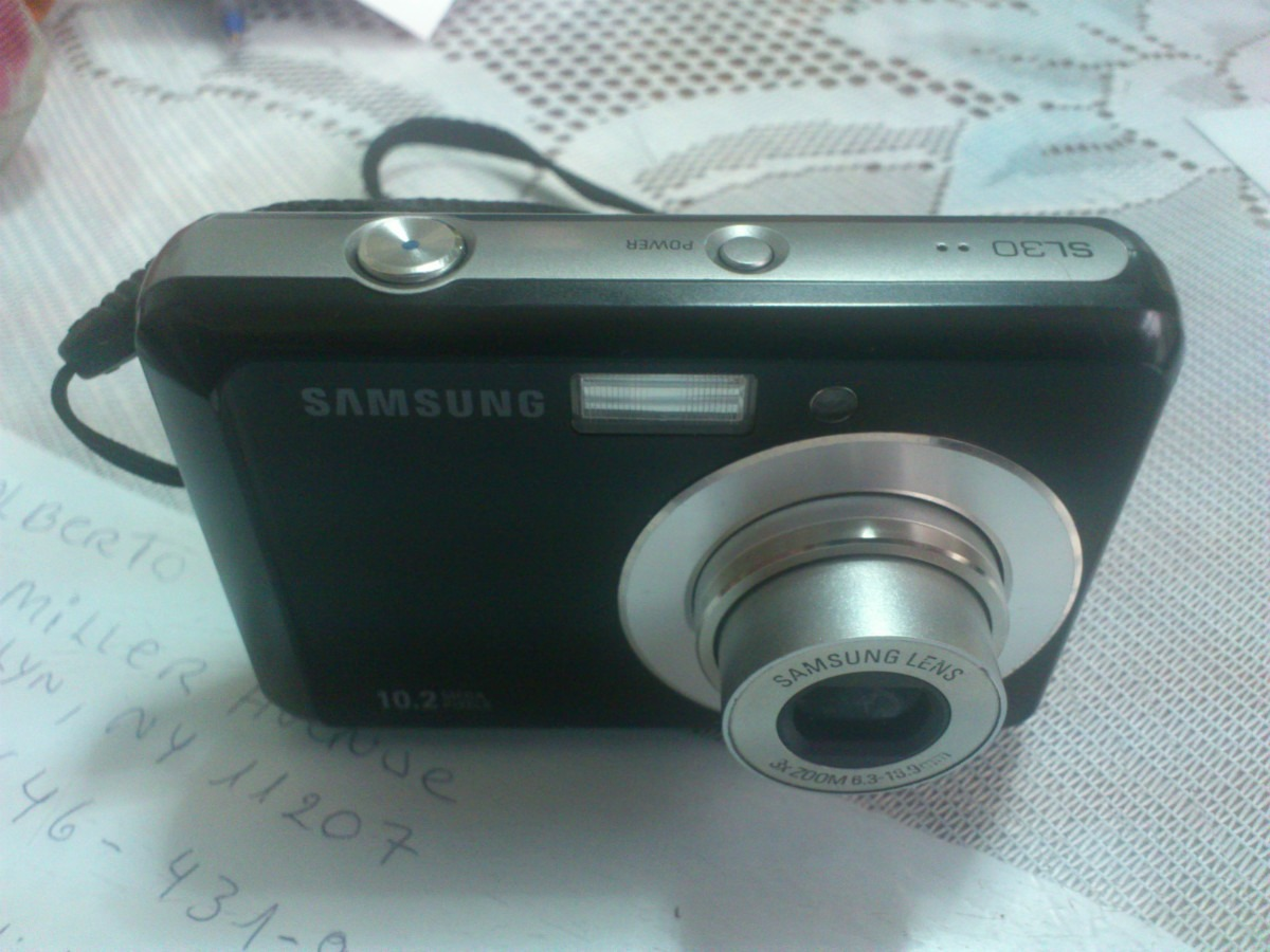 CAMARA SAMSUNG SL30 DRIVER FOR MAC DOWNLOAD