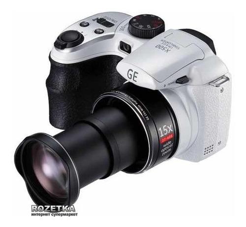 cámara fotográfica semi profecional