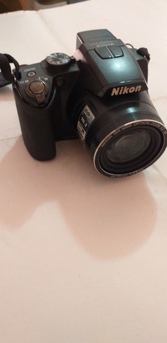 camara fotografica semiprofesional nikon coolpix p100