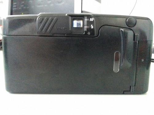 cámara fotográfica  voigtlander vitomatic af-zoom