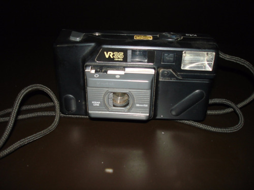 camara fotografica vr35 kodak k4a vintage