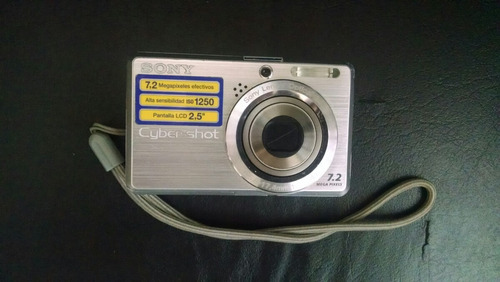cámara fotográfica y vídeo filmadora sony