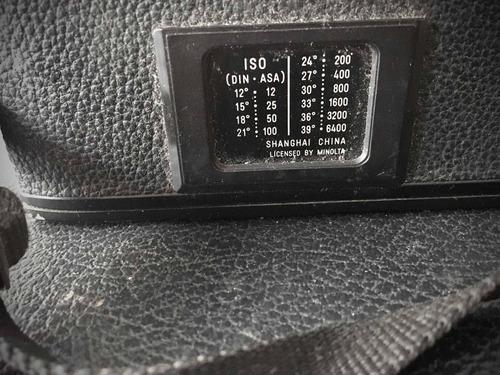 cámara fotográfica zenit réflex de rollo zenit df-300