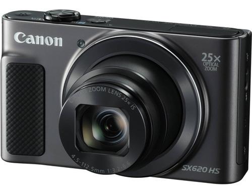 camara fotos digital canon powershot sx620hs diginet