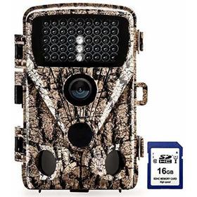 Camara Fox Trail  20mp 1080p Hd Camara De Caza De Exploracio