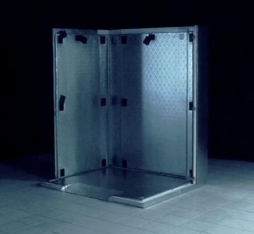 camara fria de refrigeración marca torrey
