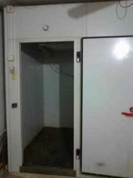 camara frigorifica modular de 27 metros cubicos