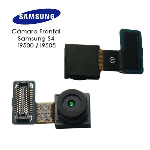 camara frontal flex samsung s4 i9500 i9505 i337 original