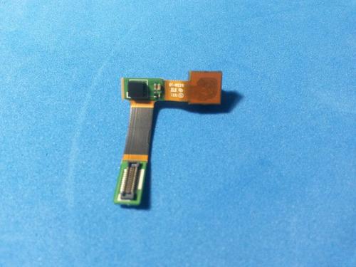 cámara frontal + sensor proximidad samsung galaxy note n7000