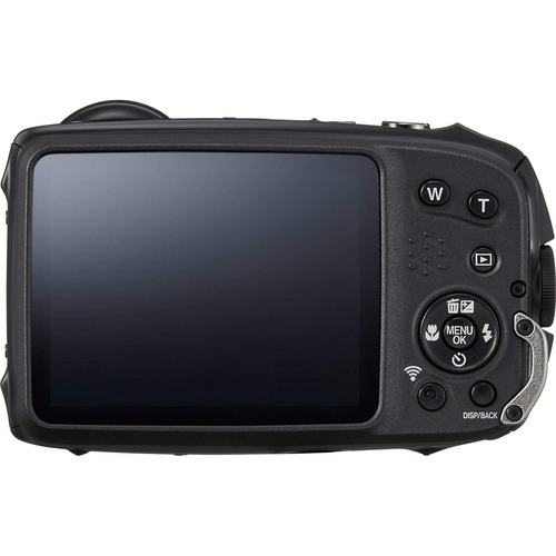 cámara fuji xp120 16mpx sumergible wifi pago a meses msi