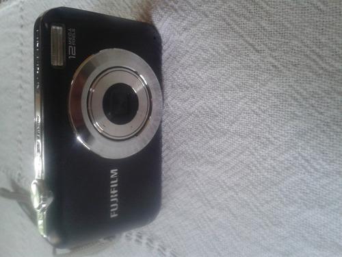 cámara fujifilm 12mp