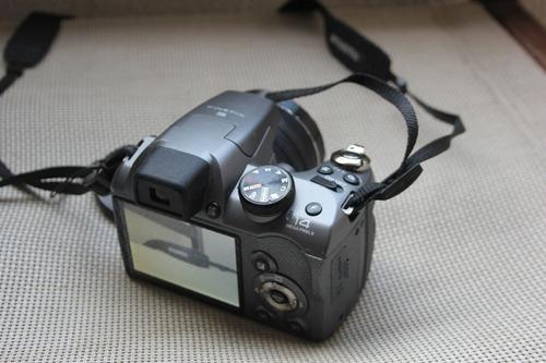 cámara fujifilm digital