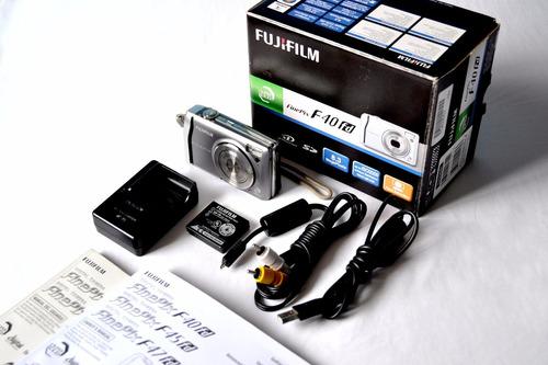 cámara fujifilm finepix f40fd