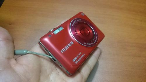 cámara fujifilm finepix jx600