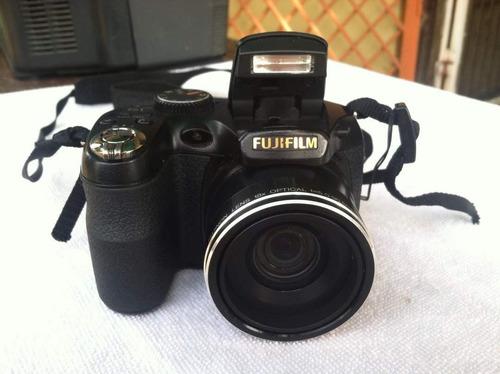 camara fujifilm finepix s2800hd