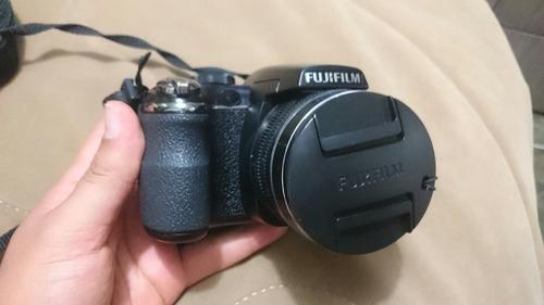 cámara fujifilm finepix s4200