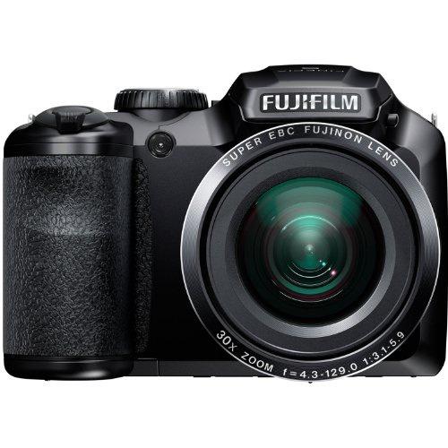 cámara fujifilm finepix s4800 16mp digital 3  lcd