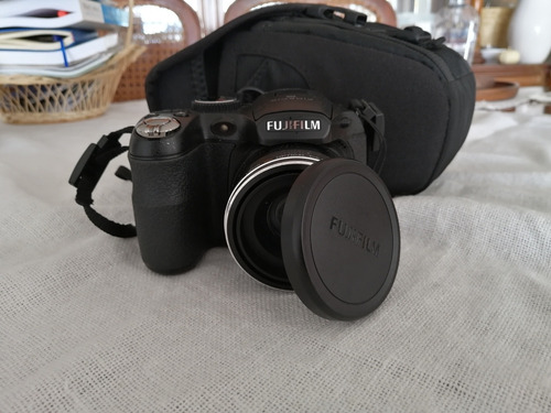camara fujifilm usada