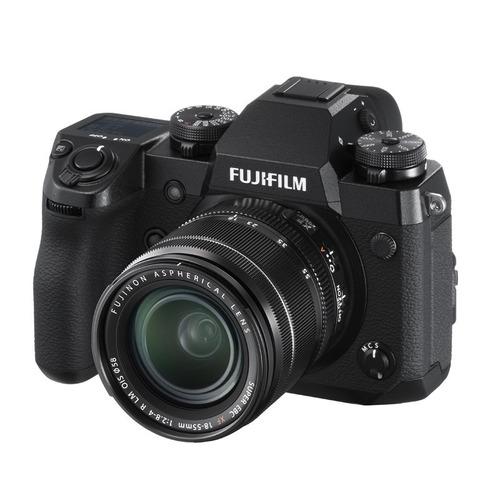 cámara fujifilm x-h1 cuerpo
