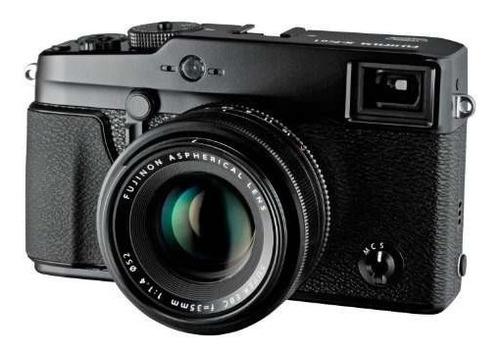 cámara fujifilm x-pro 1 16mp sensor aps-c x-trans + sist. af