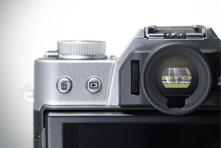 cámara fujifilm x-t10 + lente 18-55mm 16 mp - envio gratis