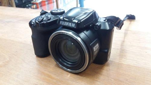 camara fujiflim finepix s8600 usada