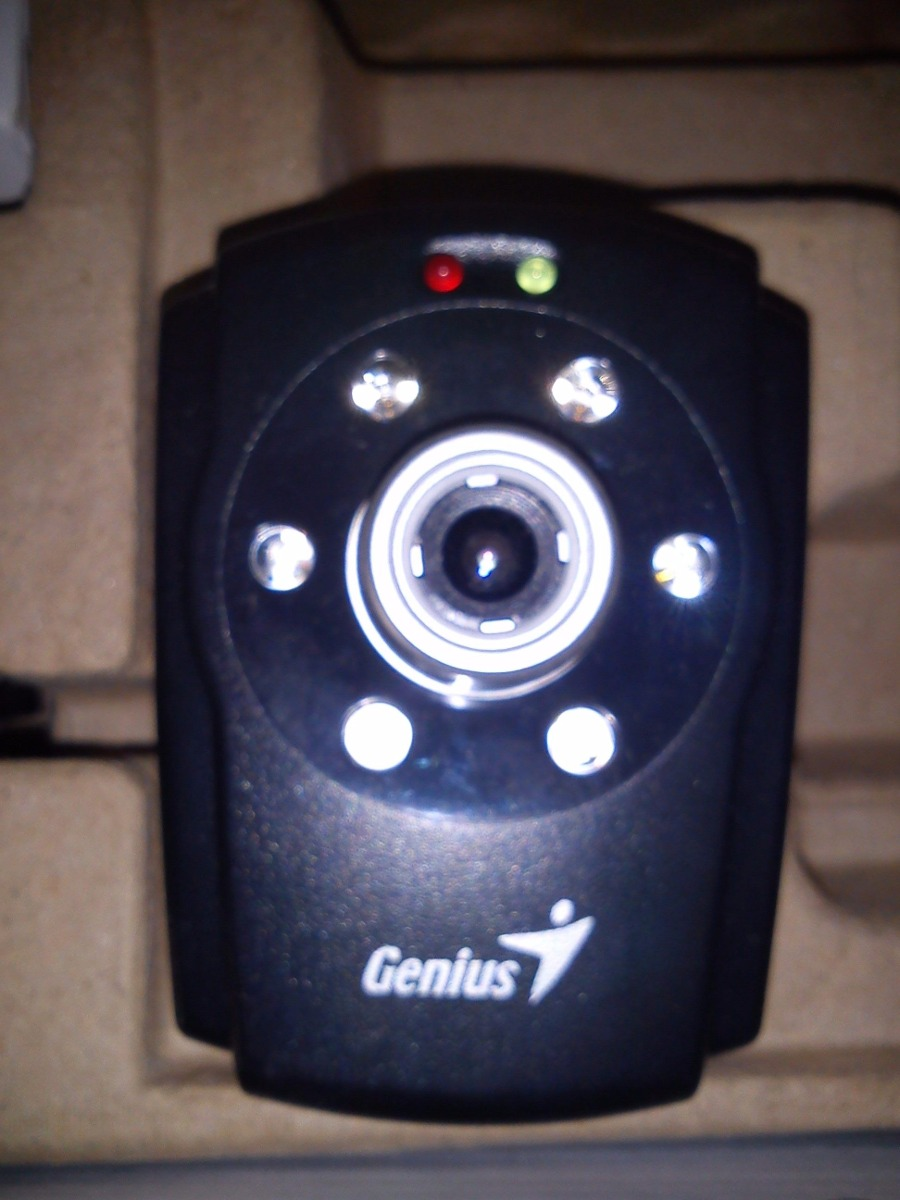 Driver for Genius IPCam SECURE300R