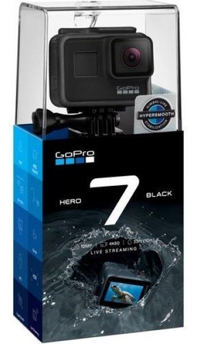 camara go pro gopro hero 7 black +garantia en colombia