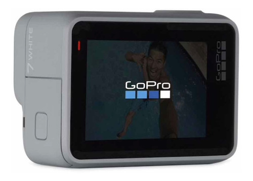 cámara go pro hero 7 white envío incluido nueva original