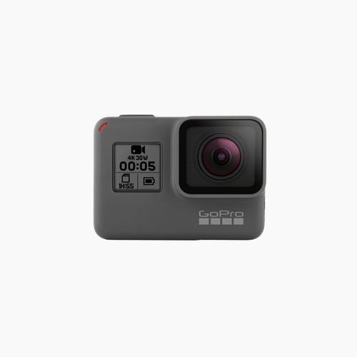 cámara go pro hero5 black 4k uhd