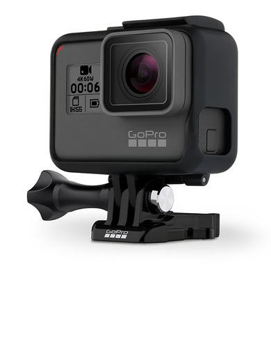 cámara gopro black