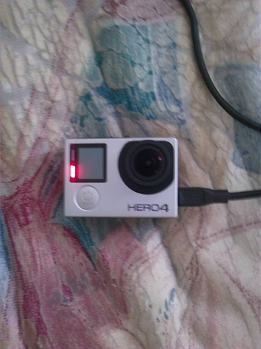 camara gopro hero 4 original