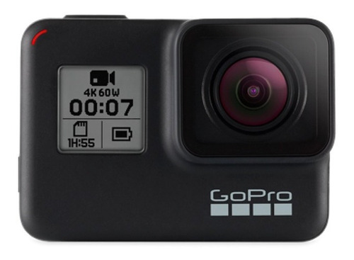 camara gopro hero 7 black action