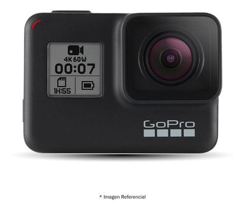 cámara gopro hero 7 (chdhx-701) vídeo 4k nueva