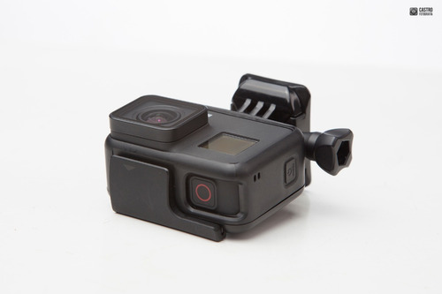 cámara gopro hero 7 en excelente estado+tres baterías+funda