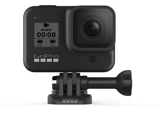 cámara gopro hero 8 black + tarjeta sandisk extreme 32gb